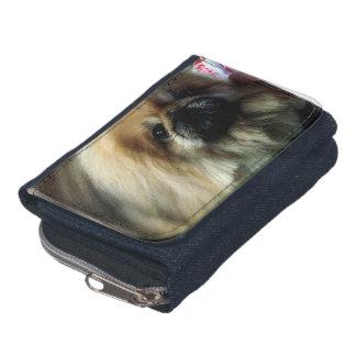 Pekingese Dog Wallets