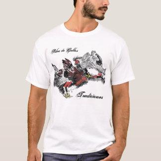 Pelea de Gallos T-Shirt