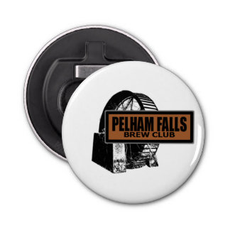 Pelham Falls Brew Club Bottle Opener