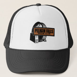 Pelham Falls Brew Club Hat
