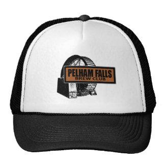 Pelham Falls Brew Club Hat
