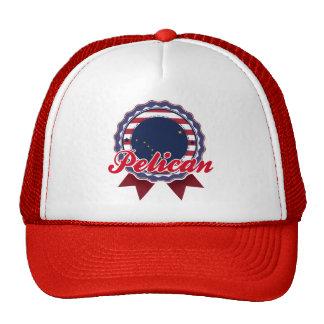 Pelican, AK Trucker Hats