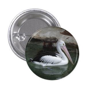 Pelican Badge
