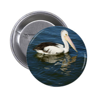 Pelican Pin