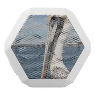 Pelican White Boombot Rex Bluetooth Speaker