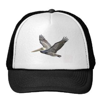 Pelican Clear Cap