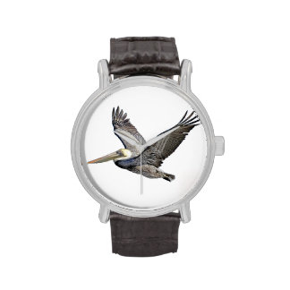 Pelican Flying Wristwatches