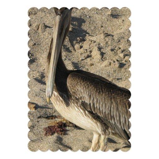 Pelican Custom Invite