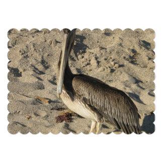Pelican Personalized Invite