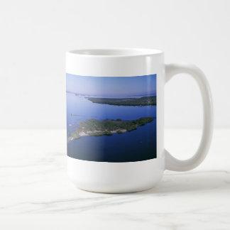 Pelican Island Coffee Mug