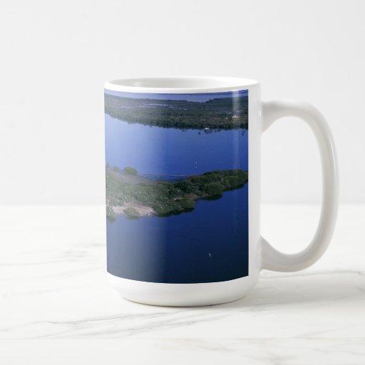 Pelican Island Coffee Mugs