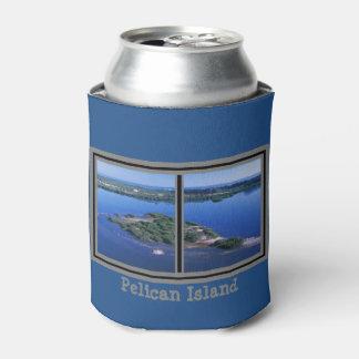 Pelican Island National Wildlife Refuge Can Holder