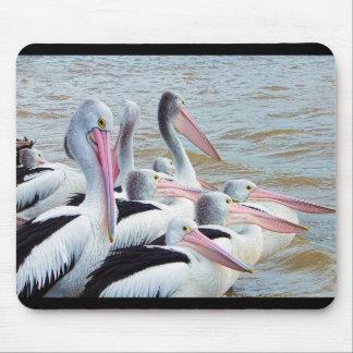 Pelican Mouse Mat