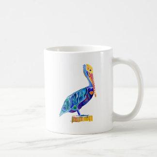Pelican Coffee Mugs