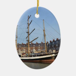 Pelican Of London Christmas Ornament