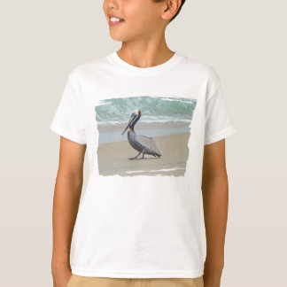 Pelican on Outer Banks OBX NC T-Shirt