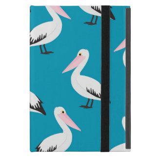 Pelican pattern case for iPad mini