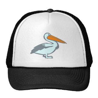 Pelican pelican hat