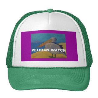 PELICAN WATCH - HAT