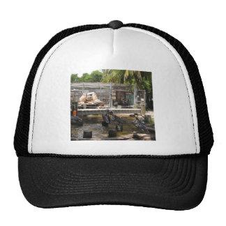 Pelicans Trucker Hats