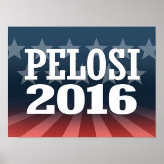 PELOSI 2016 PRINT