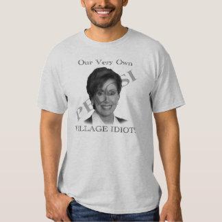 Pelosi T-shirts