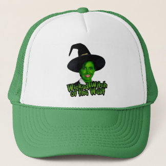 Pelosi Wicked Witch of the West Cap