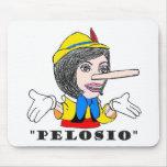 PELOSIO MOUSE PAD