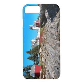 Pemaquid Point Lighthouse, Maine iPhone 7 Case