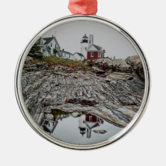Pemaquid Point Lighthouse Ornament
