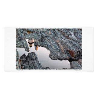 Pemaquid Reflections Photo Card