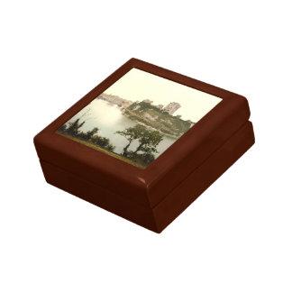 Pembroke Castle Pembrokeshire Wales Jewelry Boxes