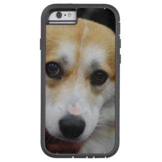 Pembroke Corgi Tough Xtreme iPhone 6 Case