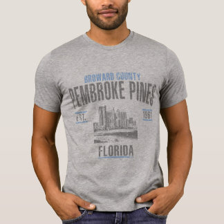 Pembroke Pines T-Shirt