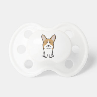 Pembroke Welsh Corgi Dog Cartoon Dummy