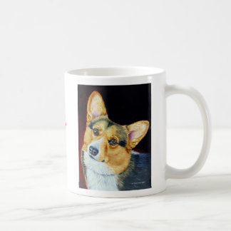 Pembroke Welsh Corgi Mugs