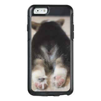 Pembroke Welsh Corgi Puppy 2 OtterBox iPhone 6/6s Case