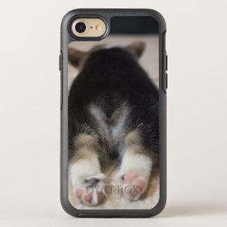 Pembroke Welsh Corgi Puppy 2 OtterBox Symmetry iPhone 8/7 Case