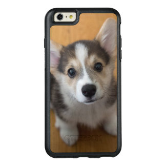 Pembroke Welsh Corgi Puppy 3 OtterBox iPhone 6/6s Plus Case