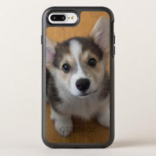 corgi iphone 8 plus case