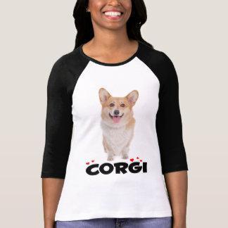 Pembroke Welsh Corgi Puppy Dog T-Shirt