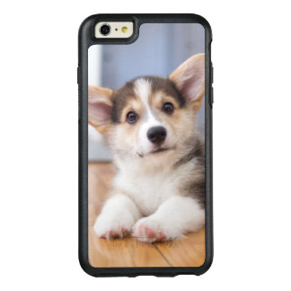 Pembroke Welsh Corgi Puppy OtterBox iPhone 6/6s Plus Case