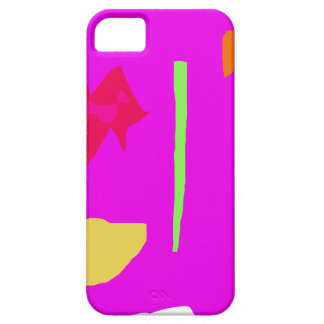 Pen and Ink Barely There iPhone 5 Case