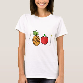 pen pineapple apple pen T-Shirt