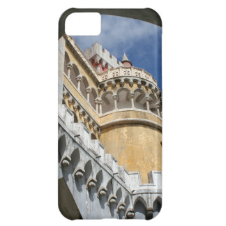 Pena Castle, Sintra, Portugal iPhone 5C Cases