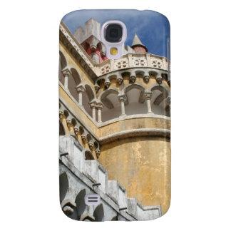 Pena Castle, Sintra, Portugal HTC Vivid Cover