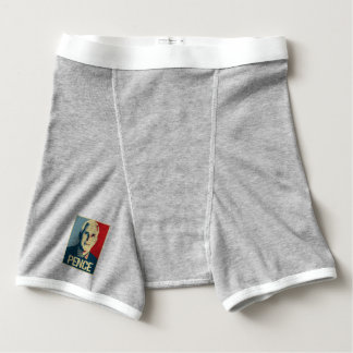 Pence Poster - -  Boxer Briefs