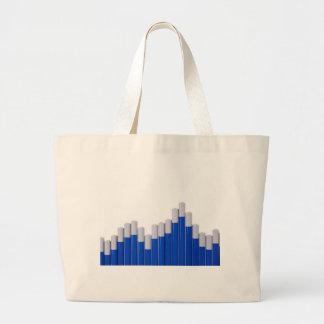 Pencil chart bags