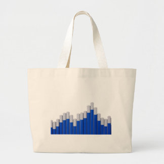 Pencil chart bags
