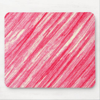 Pencil Lines Pattern Mix & Match Collection Mouse Pad